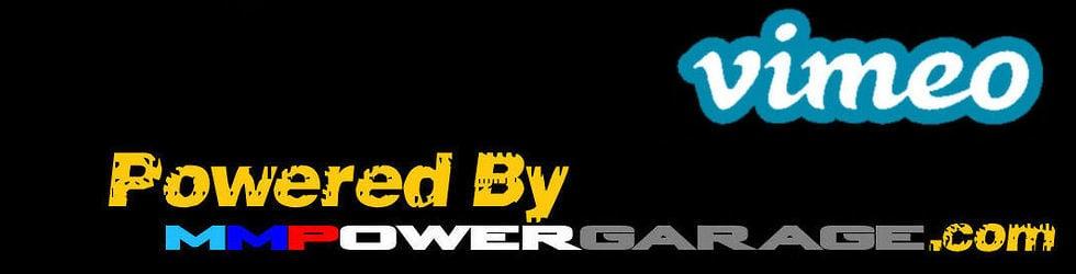 MMPower Garage