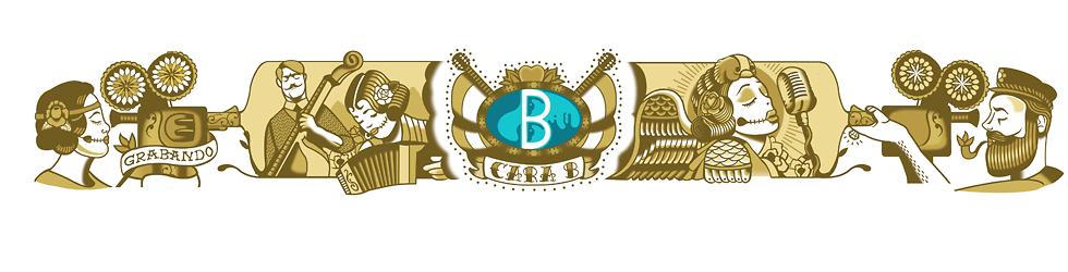 caraB.tv