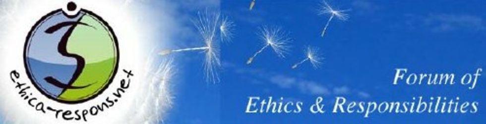 Ethics&Responsabilities