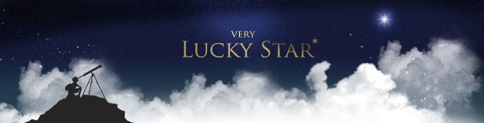 Very Lucky Star Video