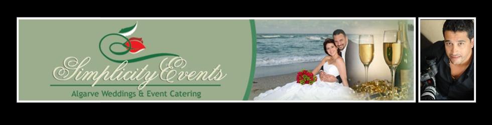 Simplicity Events Weddings by Orlando Horta