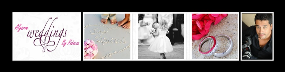 Weddings by Rebecca
