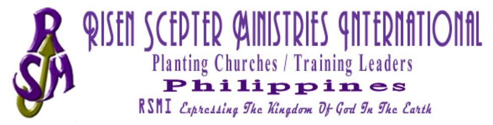 Risen Scepter - Philippines