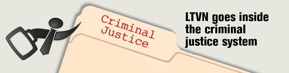 CLIENTELEVISION's Criminal Justice Channel