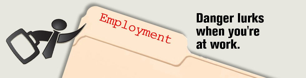 CLIENTELEVISION's Employment Channel