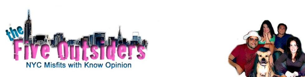 The Five Outsiders Blog: Jose's Random New Yorker