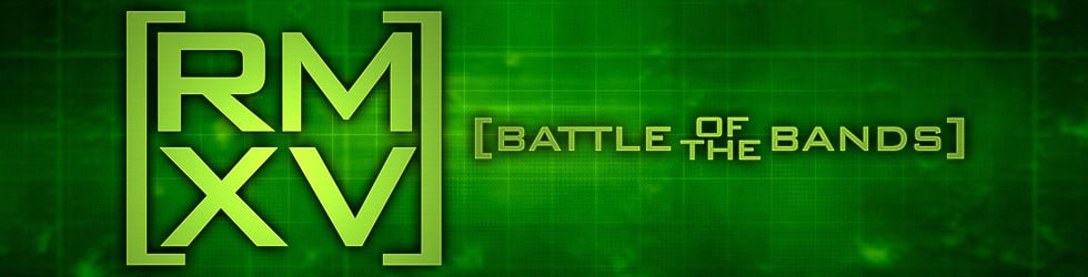 15th Annual Rockus Maximus: Battle of the Bands