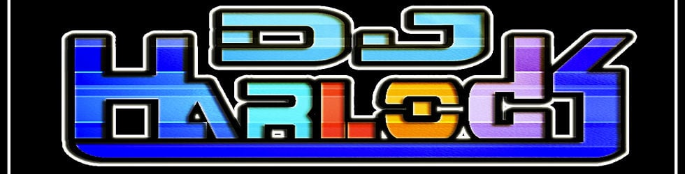 DJ Harlock Vimeo Blog Channel