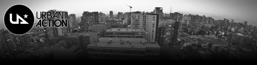 Urban Action Vimeo