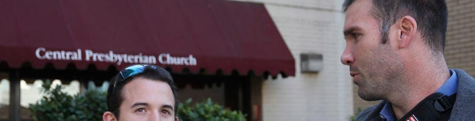 Explorations - Atlanta Church Transformation