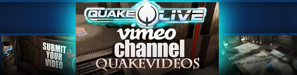 Quake videos