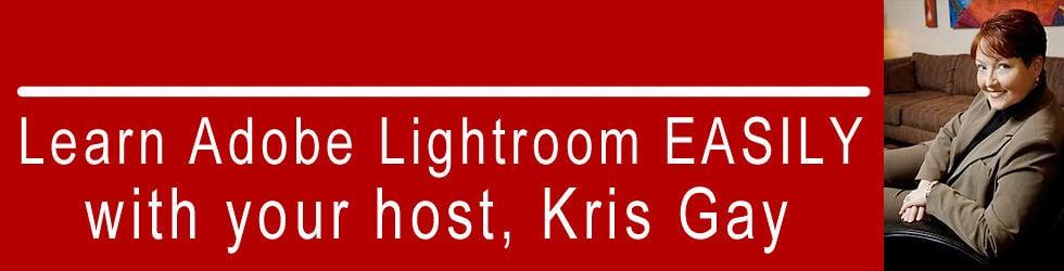 PODCAST VIDEOS - www.bestlightroomtraining.com