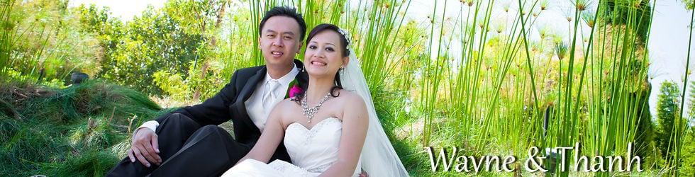 Wayne&Thanh