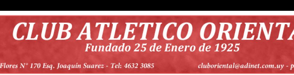 Club Atlético Oriental