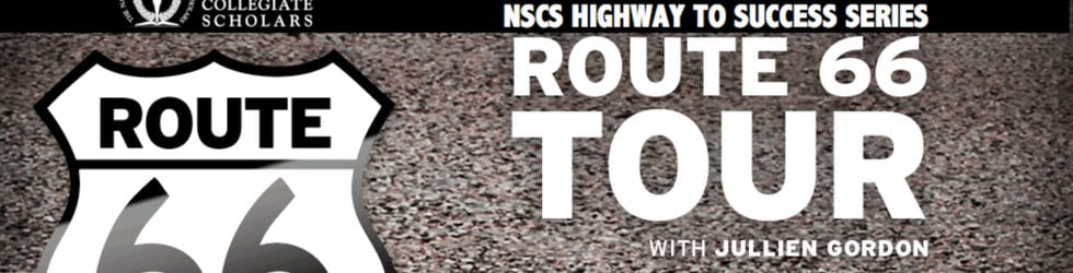 NSCS Route 66 Tour