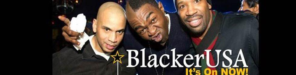 BlackerUSA
