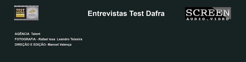 TEST DAFRA