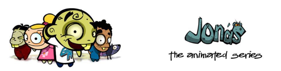 Jonas, the animated series
