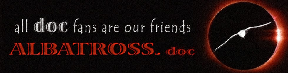 All doc fans are our friends