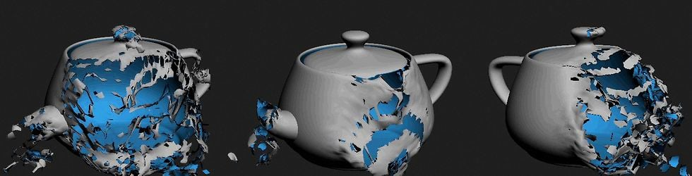 3Dsmax-R&D