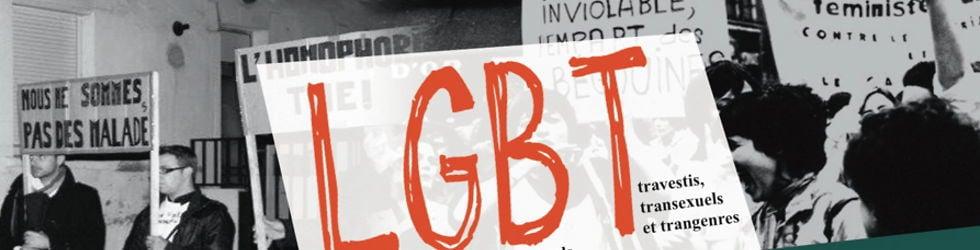 Recherches LGBT au Brèsil et en France