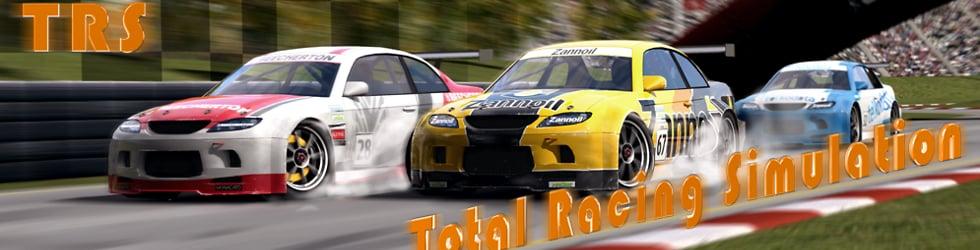 Total Racing Simulation