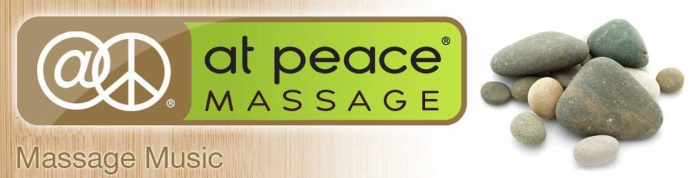 at peace®  - Massage Music