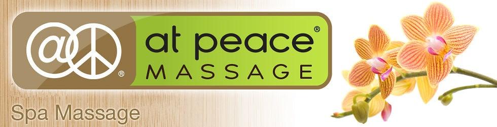 at peace® - Spa Massage