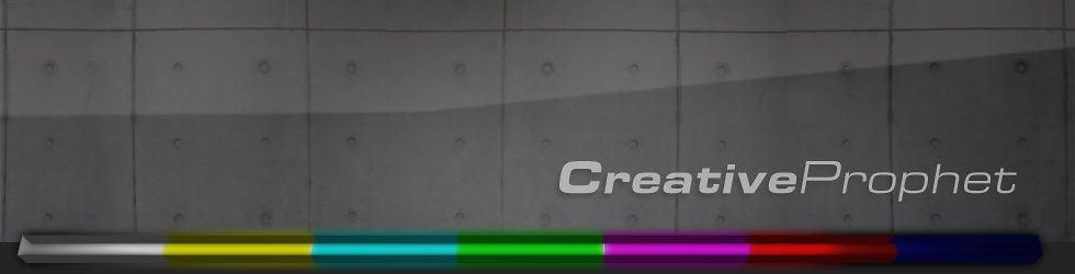 CREATIVE PROPHET - DIGITAL MEDIA PRODUCTION