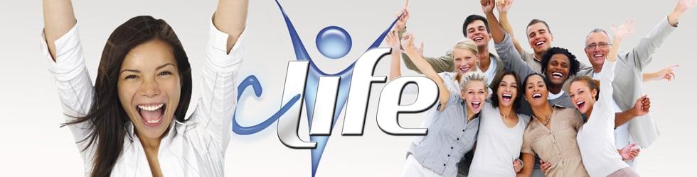 cLife tv