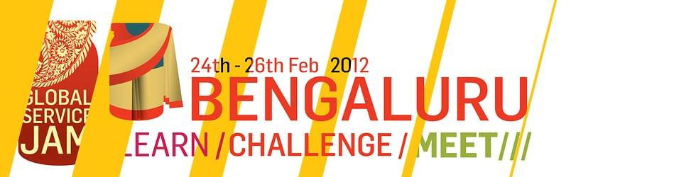 Bangalore Service Jam