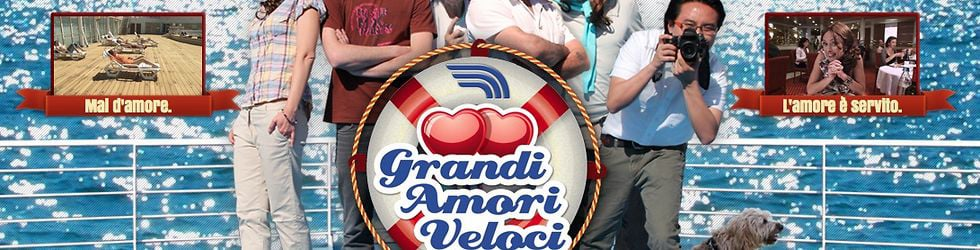Grandi Amori Veloci - Web Series