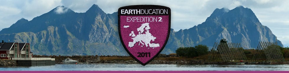 Earthducation Expedition 2: Norway, Europe