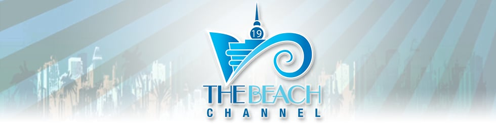 The Beach Channel