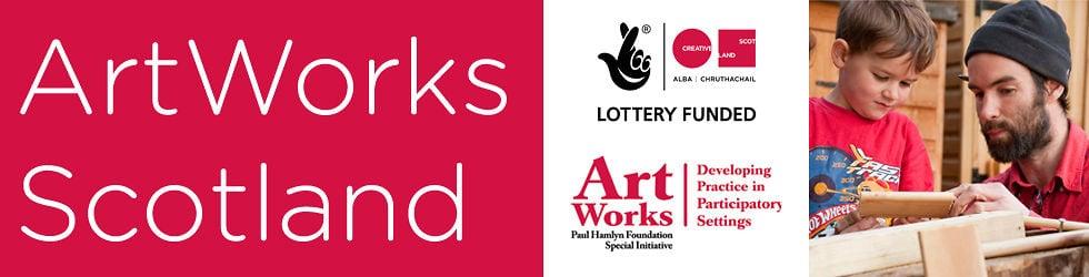 ArtWorks Scotland