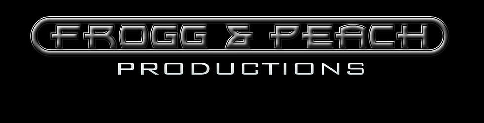 Frogg and Peach Productions