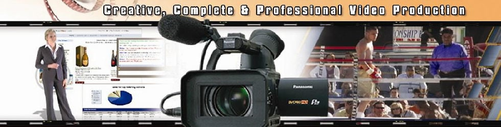 Video Production Scottsdale