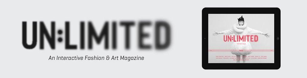 The UN:LIMITED Magazine