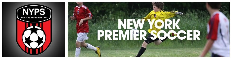 New York Premier Soccer