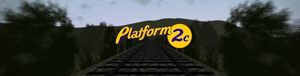 Platform 2C