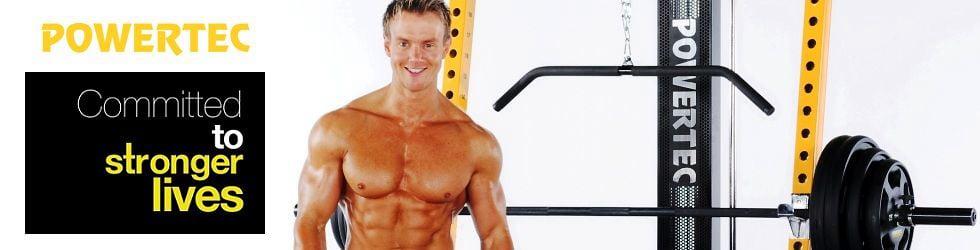 Powertec Fitness