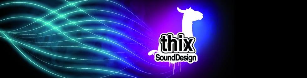 Thix Sound Design