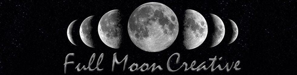 Full Moon Creative