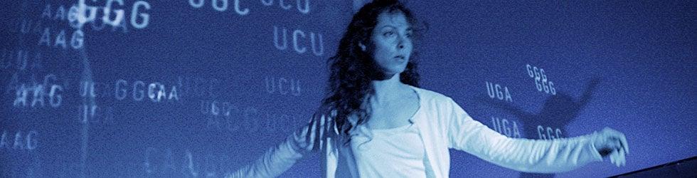 ICH² - 360° Intermedia Dance Performance