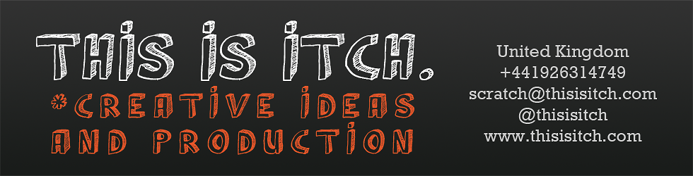 THIS IS ITCH. *Music Projects