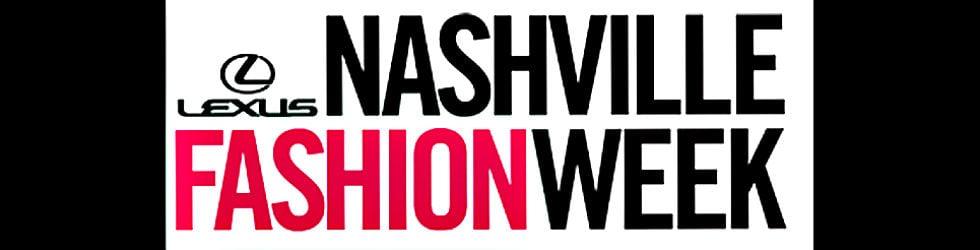 Lexus Nashville Fashion Week