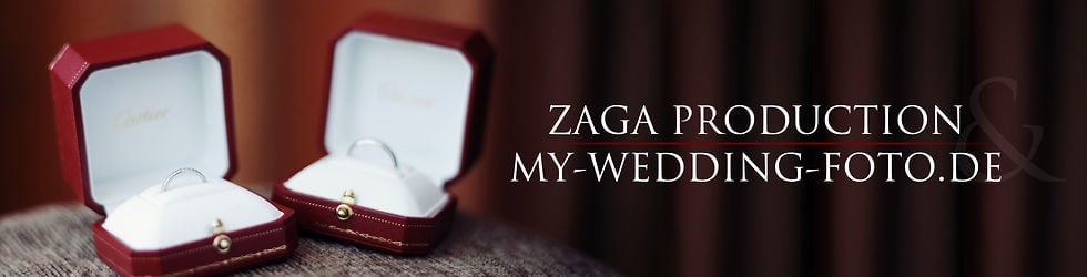zaga-production & my-wedding-foto.de