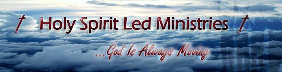 Holy Spirit Led Ministries
