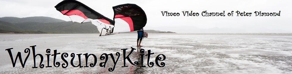 Whitsunday Kite