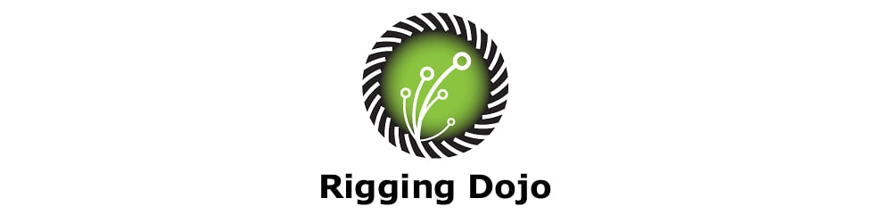 Rigging Dojo Alumni Work